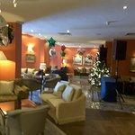 Corinthia Palace Hotel & Spa Foto