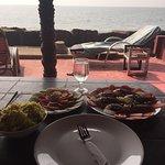 Photo de Brighton Beach Cafe