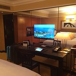 Ritz - Carlton Bahrain room