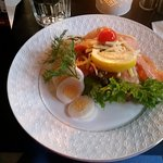 Photo of Restaurant Fyrtoejet