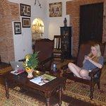 Hotel Dona Elvira Foto