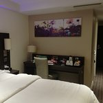 Premier Inn London Kings Cross Hotel Foto