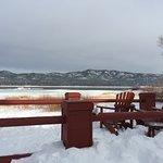Big Bear Frontier Cabins Foto