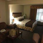 BEST WESTERN Coyote Point Inn