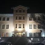 Hotel Bayerischer Hof Starnberg Foto
