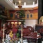 Foto de Annamalai International Hotel