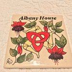 Albany House Bed and Breakfast Peel Foto