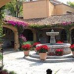 Foto de Antigua Villa Santa Monica