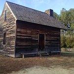 Bennett Place Historic Site Foto