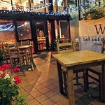 Waterside Restaurant & Bar