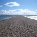 Allow an hour for the trudge along the windswept shingle spit from Milford-on-Sea to Hurst Castl