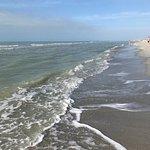 Bowman's Beach Foto