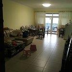 Foto de Sunshine Home Hostel