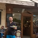 Photo of Cafe Gaby