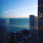 Hilton Chicago/Magnificent Mile Suites Foto