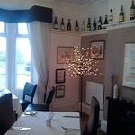 Foto di The Notts Restaurant