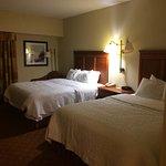 Photo de Hampton Inn & Suites Knoxville - Downtown