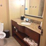 Hampton Inn & Suites Knoxville - Downtown Foto