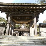 Keta Taisha Shrine