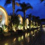 Foto de Hotel Ristorante La Lanterna