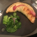 Calzone and that