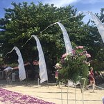 Keraton Jimbaran Beach Resort Foto