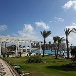 Hilton Marsa Alam Nubian Resort Foto