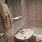 Foto de Ozerkovskaya Hotel