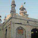 Haji Ali Mosque Foto