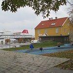 Photo de Scandic Visby