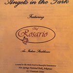 "Rosario's ""Angels in the Park"""