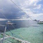 Photo de Ocean Vida Beach & Dive Resort