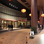 Shangri-la Hotel Shenzhen Foto