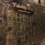 Foto de Dekeling Hotel