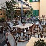 Hotel Globo & Suite Sanremo Foto