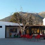 Restaurante rural y familiar