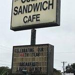 Фотография The Cuban Sandwich Shop
