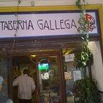 Photo of La Taberna Gallega de Malaga