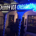 Foto de The Penny Ice Creamery