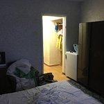 Hotel Stalagmit Foto