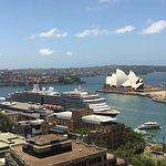 Quay West Suites Sydney Foto