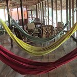 Photo de Sandoval Lake Lodge