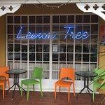 Foto de Lemon Tree Bistro