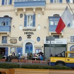 Photo of Castille Hotel