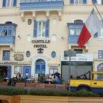 Castille Hotel의 사진