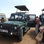 Photo of Ashnil Mara Camp