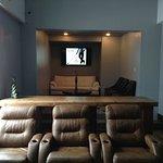 Parfive Indoor HD Golf Suite