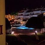 Photo de Apartamentos HG Cristian Sur