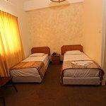 New Victoria Hotel Jerusalem Bild