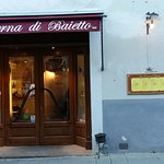Photo of La Taverna di Baietto
